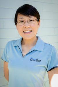 Dr. Hui-Cheng Tay